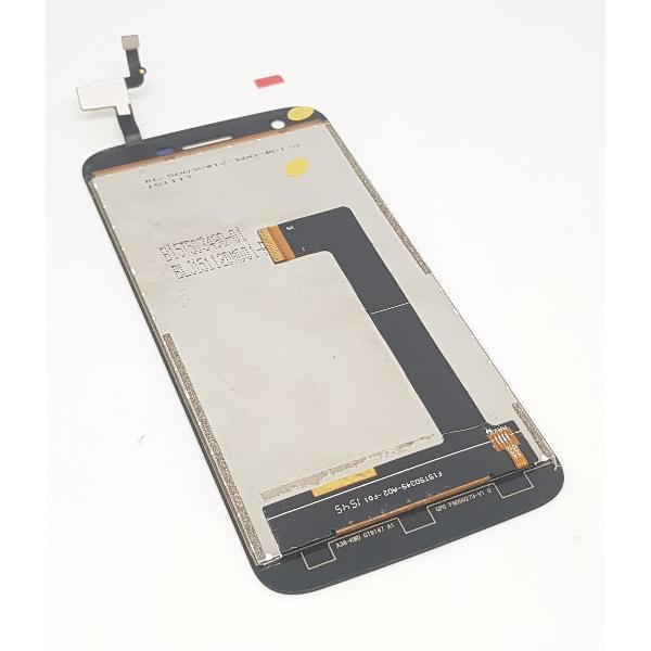 PANTALLA LCD Y TACTIL PARA DOOGEE F3 PRO - NEGRA