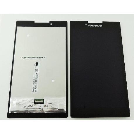 REPUESTO PANTALLA LCD + TACTIL LENOVO TAB 2 A7-30 - NEGRA