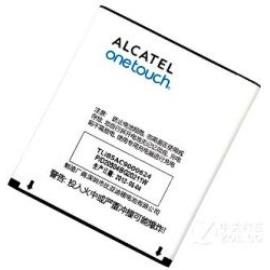 BATERIA PARA ALCATEL ONE TOUCH OT-986 OT-988 CAB16D0003C1 CAB16D0001C1