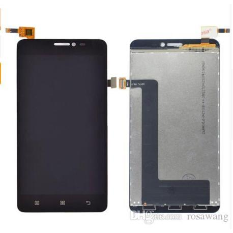 REPUESTO DE PANTALLA LCD DISPLAY + TACTIL PARA LENOVO S850 S850T - NEGRA
