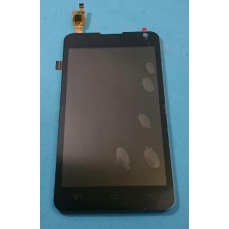 PANTALLA TACTIL + LCD DISPLAY PARA HISENSE HS-U966 - BLANCA