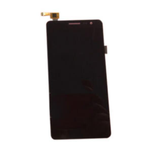 PANTALLA LCD Y TACTIL PARA HISENSE KING KONG G610  - NEGRA