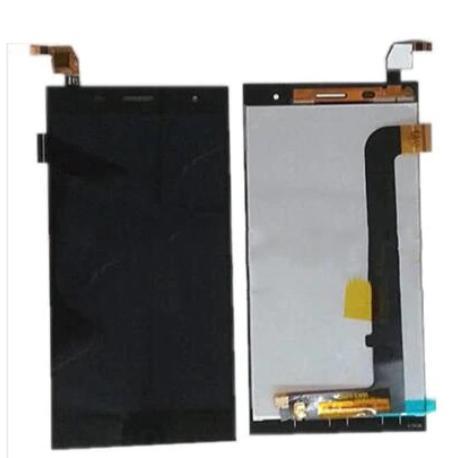 PANTALLA LCD DISPLAY + TACTIL TOUCH PARA HISENSE HS-U988 U988 NEGRA