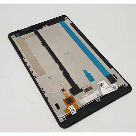 PANTALLA LCD DISPLAY + TACTIL CON MARCO PARA ACER ICONIA ONE 7 B1-730HD - NEGRA