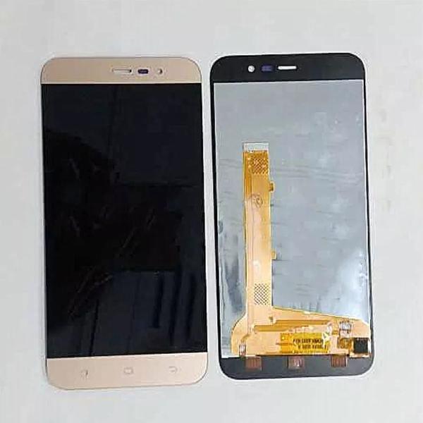PANTALLA TACTIL Y LCD PARA HISENSE INFINITY LITE S L675 - ORO