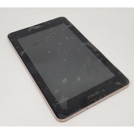 PANTALLA LCD DISPLAY + TACTIL CON MARCO ORIGINAL ASUS MEMO PAD ME371 K004 - BRONCE