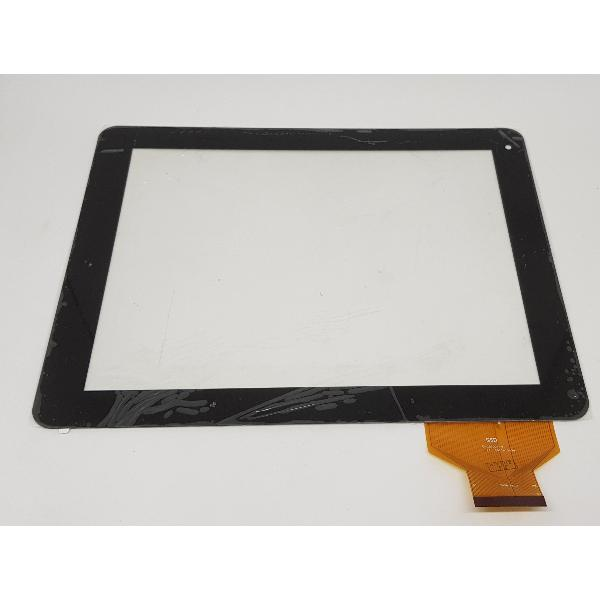 "PANTALLA TACTIL UNIVERSAL TABLET CHINA 9.7"" - NEGRA"
