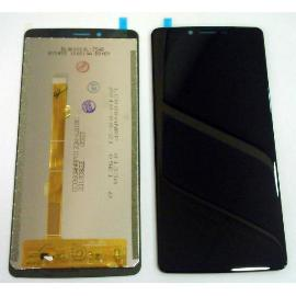 PANTALLA LCD DISPLAY + TACTIL OUKITEL K7 - NEGRA