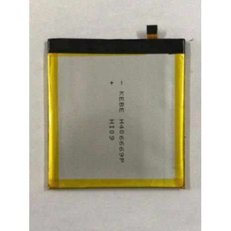 Bateria Original para Bluboo S1 de 3500mAh