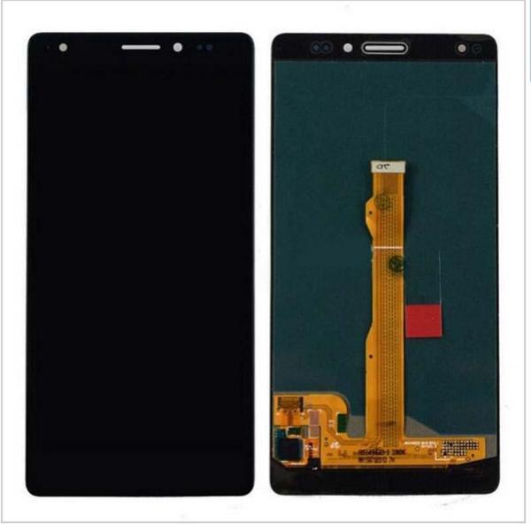 PANTALLA LCD DISPLAY + TACTIL PARA HUAWEI MATE S - NEGRO