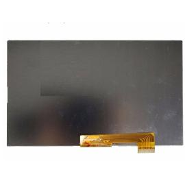 PANTALLA LCD PARA TABLET DE 7 PULGADAS WJWS070087A-FPC