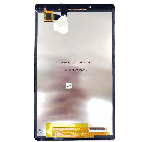 PANTALLA LCD Y TACTIL PARA LENOVO TAB E8 - NEGRO