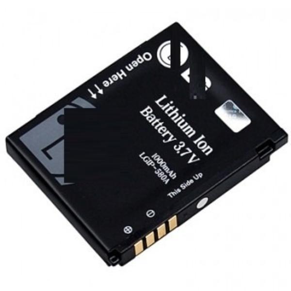 BATERIA COMPATIBLE PARA LG IP-580A KM900 ARENA KU900 KU990 KU990I