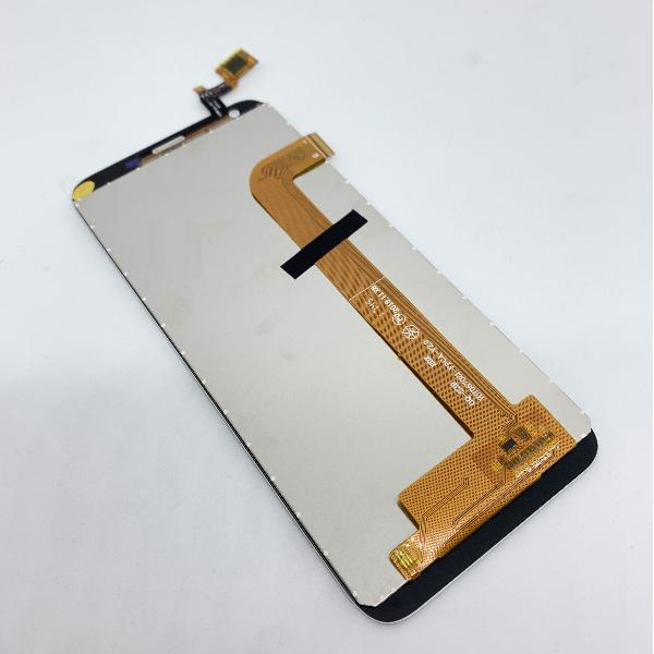 PANTALLA LCD DISPLAY + TACTIL OUKITEL K5 - BLANCA