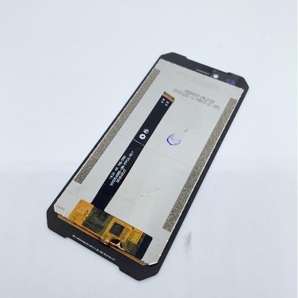 PANTALLA LCD DISPLAY + TACTIL OUKITEL WP1 - NEGRA