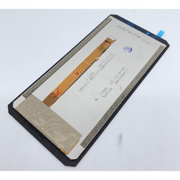 PANTALLA LCD DISPLAY + TACTIL OUKITEL WP2 - NEGRA