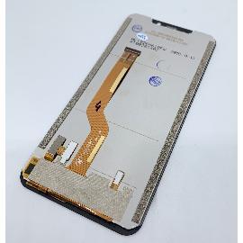 PANTALLA LCD DISPLAY + TACTIL OUKITEL C12 PRO - NEGRA