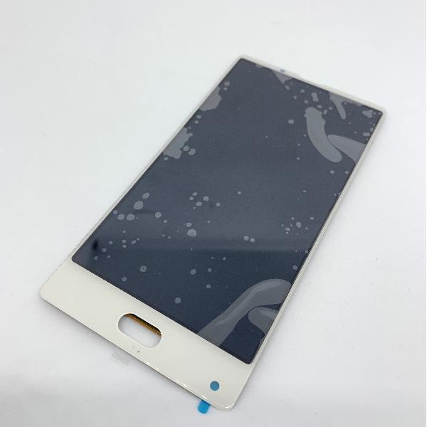 PANTALLA LCD DISPLAY + TACTIL  BLUBOO S1 - BLANCA