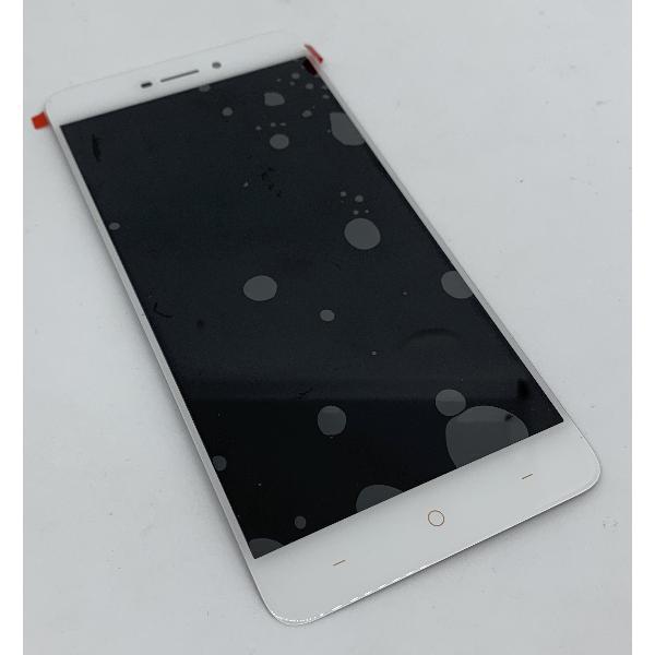 PANTALLA LCD Y TACTIL PARA TP-LINK NEFFOS X1 MAX - BLANCA