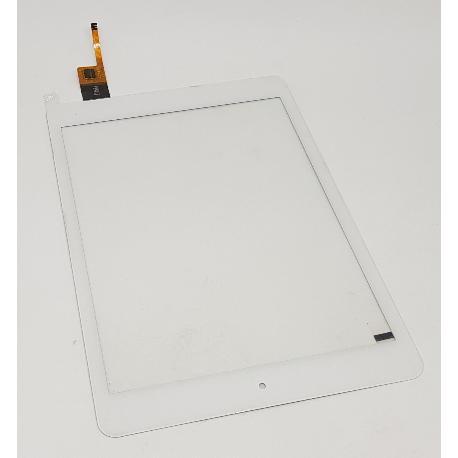 "PANTALLA TACTIL UNIVERSAL TABLET TECLAST P89 MINI 7.9"" - BLANCA"