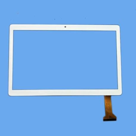 PANTALLA CRISTAL TACTIL PARA  INNJOO TABLET INNJOO F4 10.1 3G BLANCA