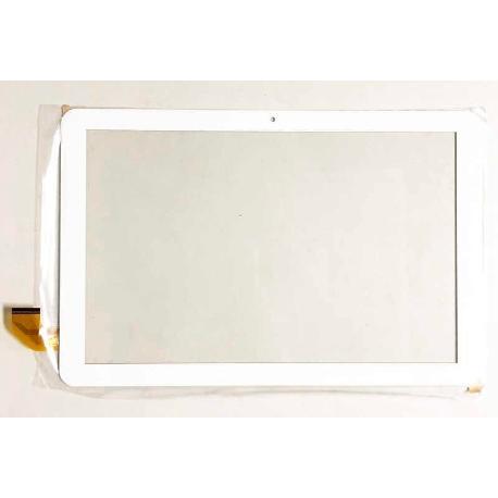 Pantalla Tactil Para Tablet SPC Gravity PRO, Gravity MAX, Gravity 3G, 4G - Blanca