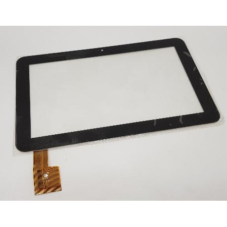 "PANTALLA TACTIL UNIVERSAL TABLET CHINA 9"" - NEGRA"