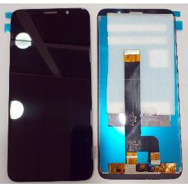 PANTALLA LCD Y TACTIL PARA TP-LINK NEFFOS C9A - NEGRA