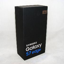 CAJA DE TELEFONO MODELO SAMSUNG GALAXY S7 EDGE