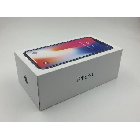 CAJA DE TELEFONO MODELO IPHONE X
