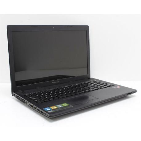 "PORTATIL COMPLETO LENOVO G505 15.6"" E1-2100 4GB 500GB HDD  - VARIOS COLORES"