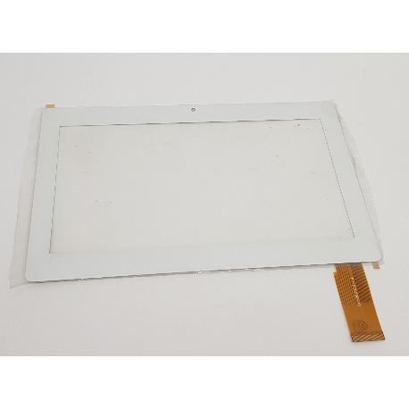 "PANTALLA TACTIL UNIVERSAL TABLET  7"" Q8 FHF070030-40 - BLANCA"