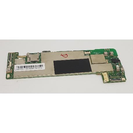 PLACA BASE ORIGINAL PARA ACER ICONIA ONE 10 B3-A50 (A8002) - RECUPERADA