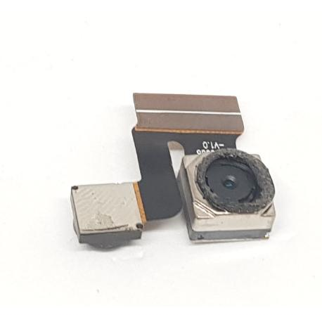 CAMARA TRASERA Y FRONTAL ORIGINAL PARA ACER ICONIA ONE 10 B3-A40 (A7001) B3-A40FHD (A7002) - RECUPERADA