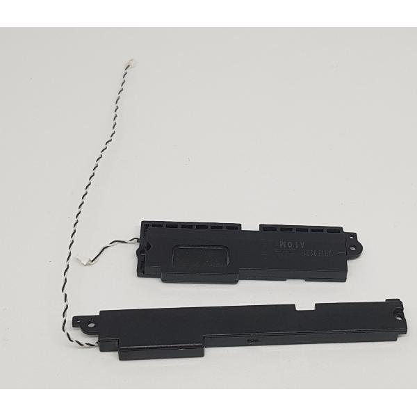 SET DE ALTAVOCES ORIGINAL PARA ACER ICONIA ONE 10 B3-A40 (A7001) B3-A40FHD (A7002) - RECUPERADO