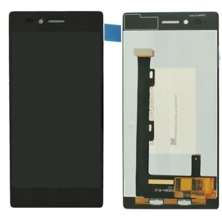 PANTALLA LCD DISPLAY + TACTIL PARA LENOVO VIBE SHOT Z90-7 - NEGRA