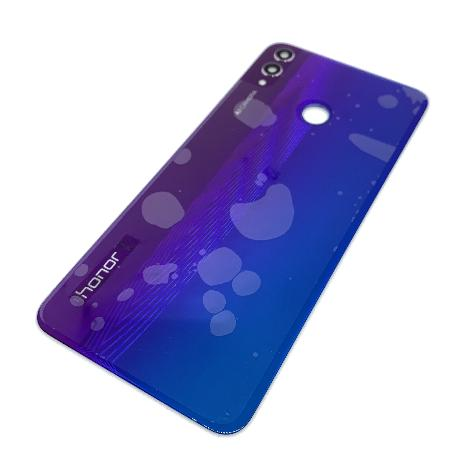 Tapa Trasera para Huawei Honor 8X - Auroral - Con Lente