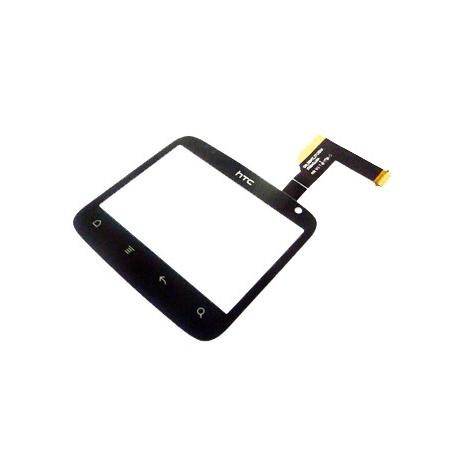 PANTALLA TACTIL HTC CHA CHA CHA G16 NEGRA