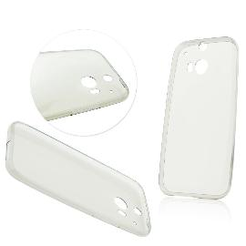 FUNDA DE GEL TRANSPARENTE PARA SAMSUNG GALAXY S10 PLUS