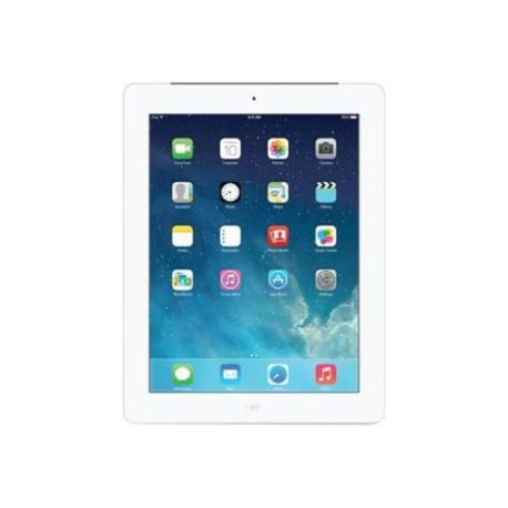 * TABLET REACONDICIONADA IPAD 2 32GB WIFI + 3G CON SIM BLANCA A1396 - GRADO C