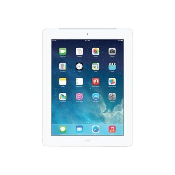 * TABLET REACONDICIONADA IPAD 2 32GB WIFI + 3G CON SIM BLANCA A1396 - GRADO C