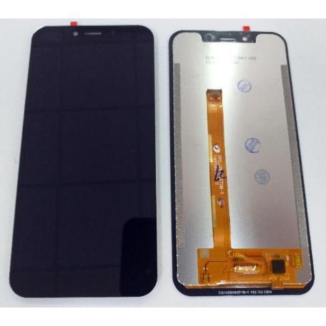 PANTALLA LCD Y TACTIL PARA ULEFONE ARMOR 5 - NEGRA