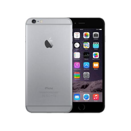 MOVIL IPHONE 6 PLUS NEGRO 64GB - GRADE B