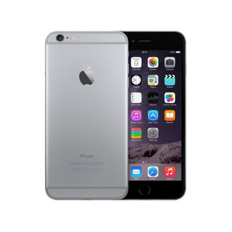 MOVIL IPHONE 6 PLUS NEGRO 64GB - GRADE B