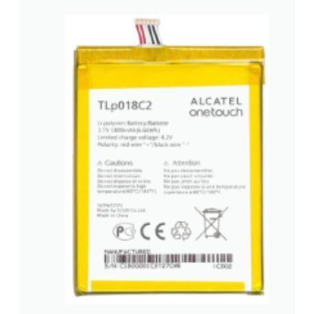 BATERIA ORIGINAL ALCATEL 6033X