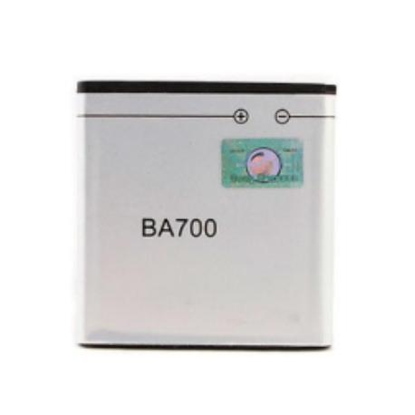 BATERIA BA700 COMPATIBLE CON SONY XPERIA , NEO, NEO V, MIRO DUAL SX RAY