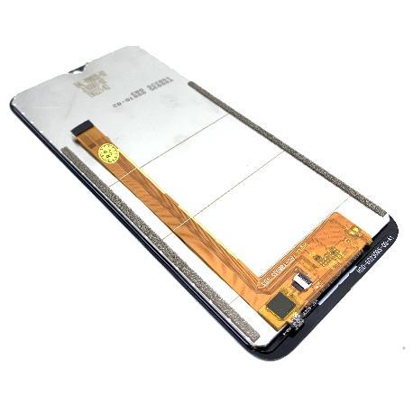 PANTALLA LCD Y TACTIL PARA DOOGEE Y8 - NEGRO