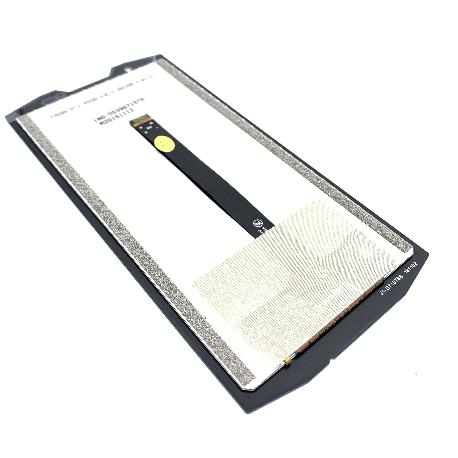 PANTALLA LCD Y TACTIL PARA DOOGEE S80 - NEGRA