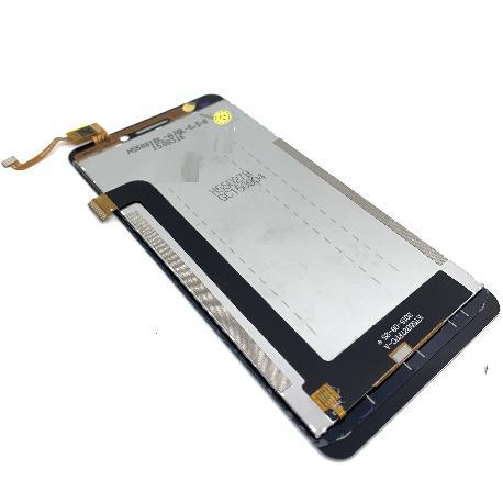 PANTALLA LCD Y TACTIL PARA OUKITEL U8 - BLANCA