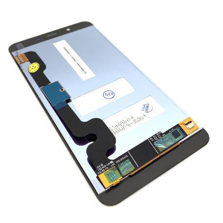 PANTALLA LCD Y TACTIL PARA OUKITEL U25 PRO - NEGRA